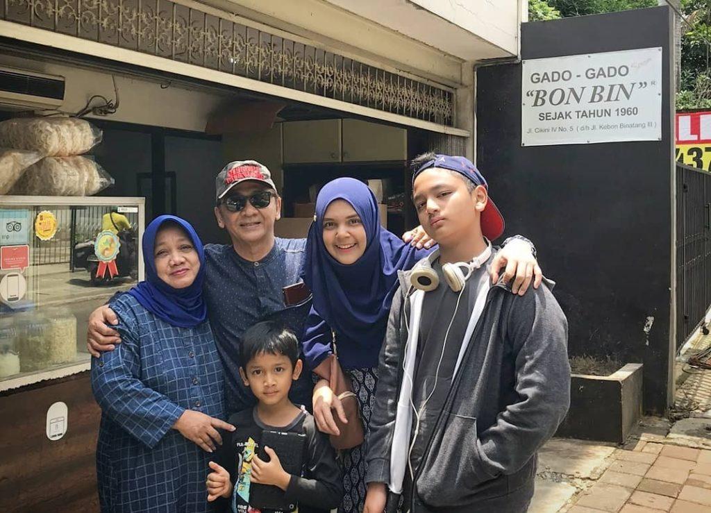 Tempat Makan Populer di Jakarta