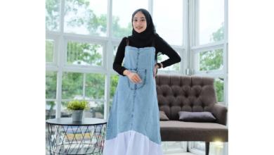 Model Baju Tunik Terbaru
