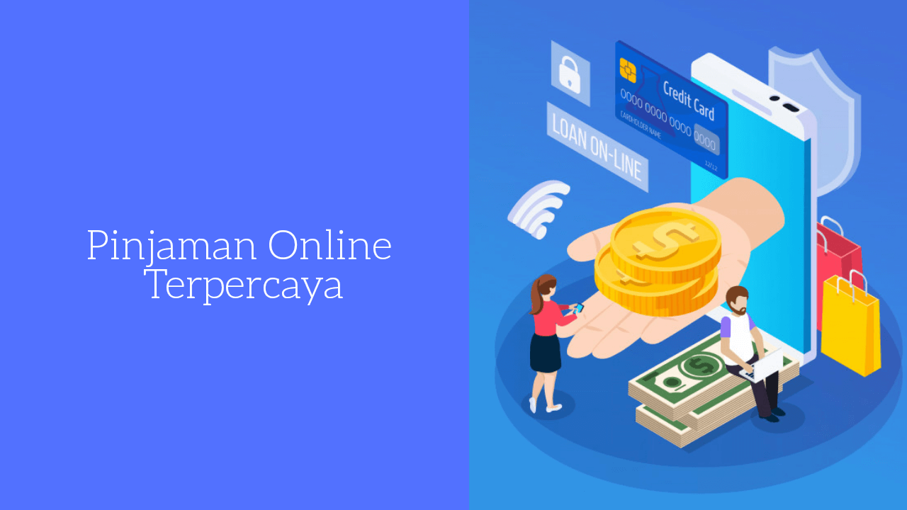 Pinjaman Online Terpercaya Terdaftar Ojk Senang Berbagi