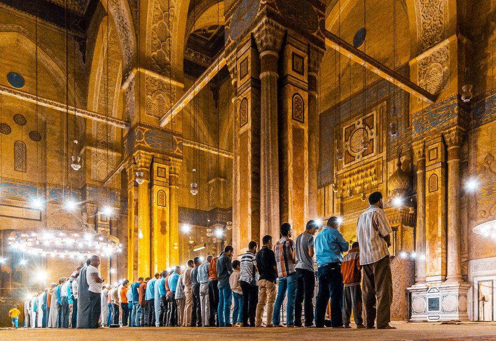 kegiatan positif dibulan ramadhan