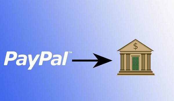 Cara Melakukan penarikan dollar paypal ke rekening bank
