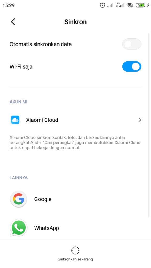 Manfaatkan Wifi