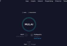 Akun SSH STunnel Gratis Server Singapore, Indonesia, US dan UK