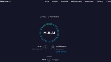 Akun SSH STunnel Gratis Server Singapore, Indonesia, US dan UK