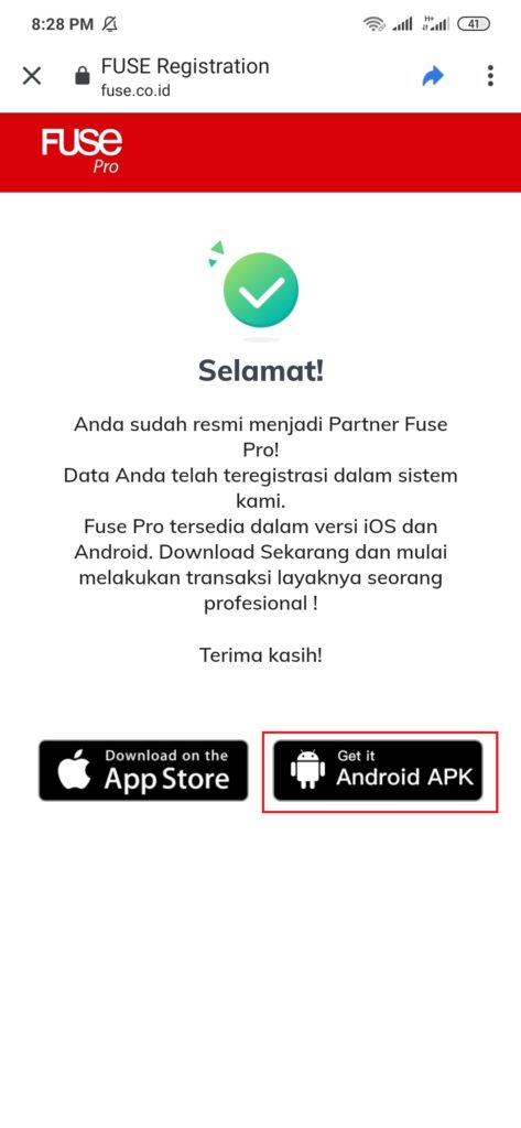 Download Fuse Pro