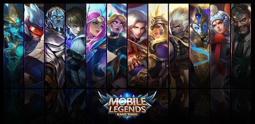 Hero Mobile Legends