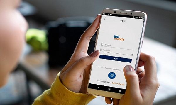 Aplikasi Brimo bayar tagihan