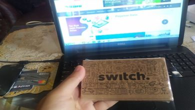 Kartu Switch