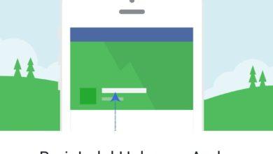 Membuat halaman facebook di android