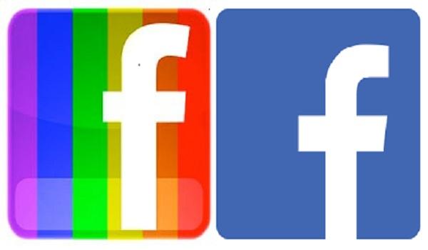 Cara Mudah Membuat Komentar Pelangi di Facebook