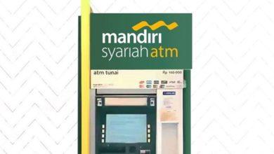 Bank Mandiri Syariahi