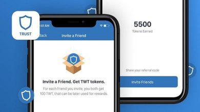 Cara Mencairkan Token TWT ke Rekening Bank