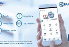 Cara Mengisi Saldo OVO dengan Aplikasi Brimo