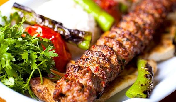 Kebab Turki makanan khas turki