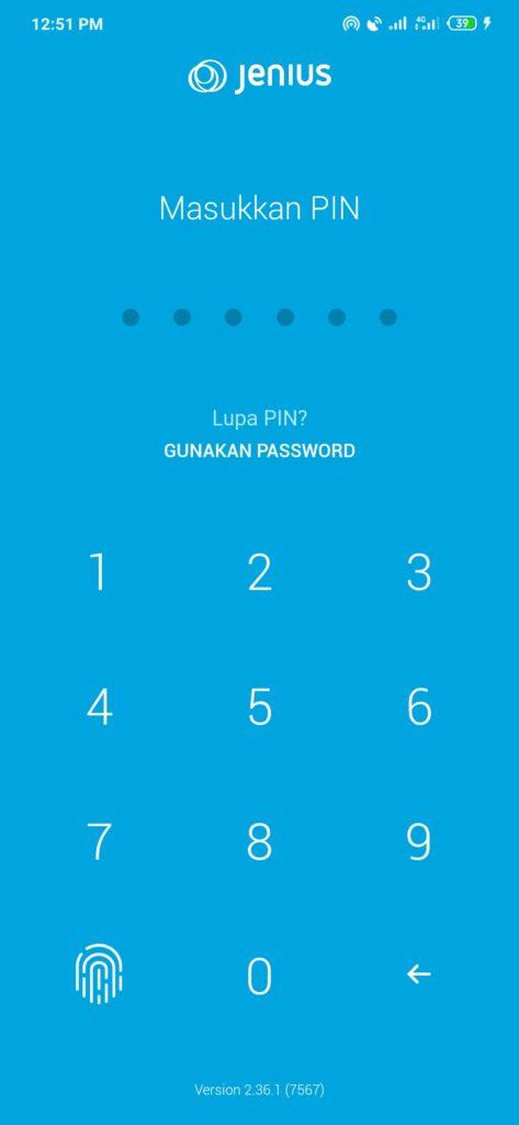 Cara Mudah Cek Nomor Rekening Jenius Bank BTPN