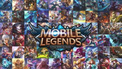 istilah pada game mobile legends