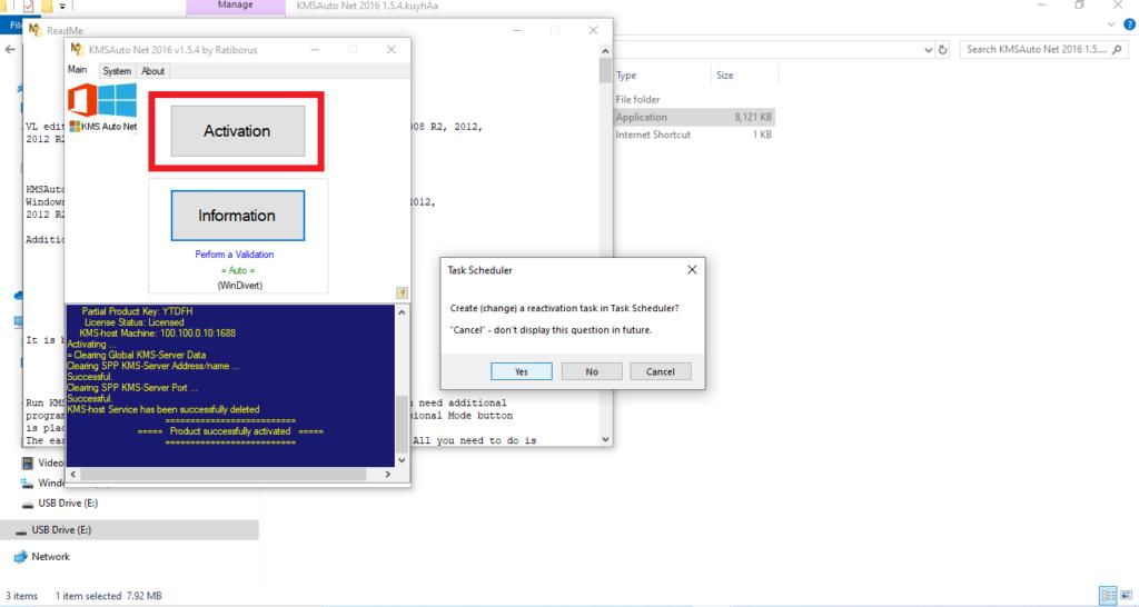 Activation Windows 10 Home Single Language