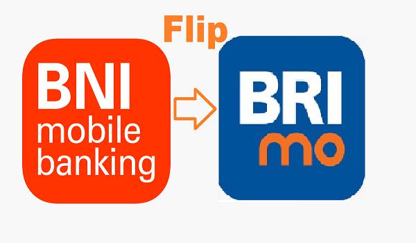 Cara Kirim Uang dari BNI ke BRI dengan Flip