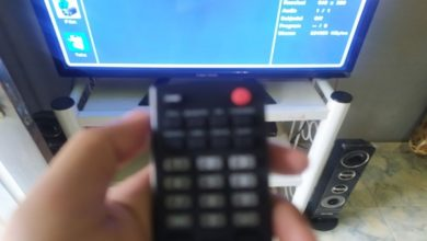 cara tonton video dari tv dengan flashdisk