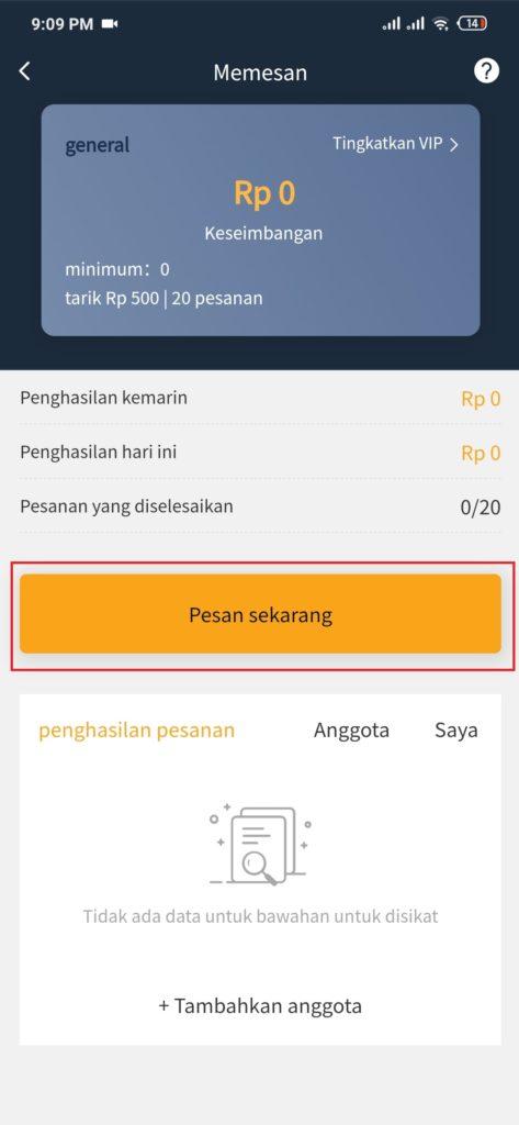 Aplikasi Searn