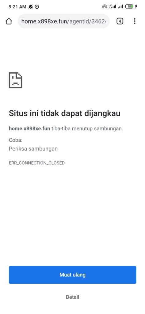 Aplikasi S-Earn Android SCAM ?