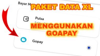 Aplikasi MyXL paket data