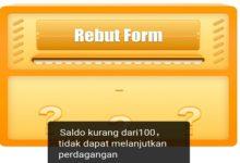 Review Aplikasi CK Belanja Awas Calon SCAM Mirip S-Earn Global Mall dan Apk Mall