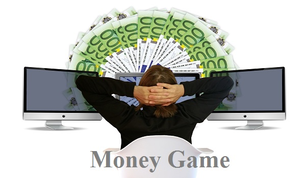 Cara Mendapatkan uang dari situs money game tanpa deposit
