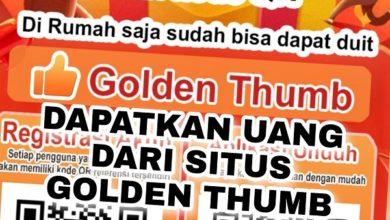 Situs Golden Thumb