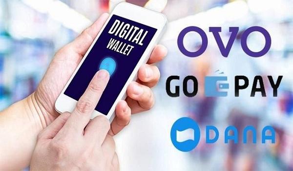 Tips Mengisi Saldo Dana OVO dan Gopay Gratis dari Internet