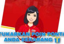 Cara Menukarkan Poin dari Aplikasi Ponta Terbaru 2021