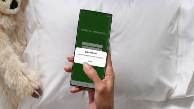 Cara Mudah Mengaktifkan Keamanan pada Hp Samsung