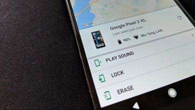Cara Mudah Menghapus Data Hp Android dari Jarak Jauh
