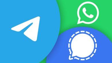 aplikasi pengganti Whatsapp