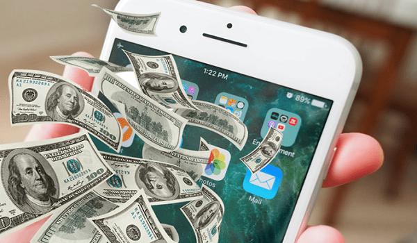11 Aplikasi Penghasil Uang Langsung Ke Rekening Bank Lokal Terbaru