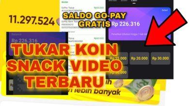 Cara Mudah Mendapatkan Uang dari Aplikasi Snack Video Terbaru