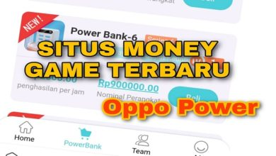 Review Situs Oppopowerid Situs Money Game Terbaru