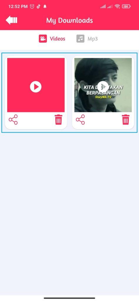 Cara Mudah Download Video dari Snack Video Tanpa Watermark