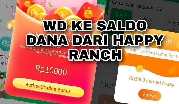 11 Aplikasi Penghasil Uang Langsung ke Rekening Bank Lokal