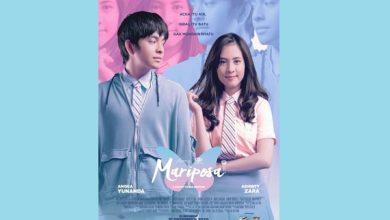 Link Download Film Mariposa Full Movie 2021