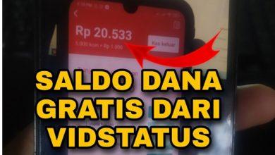 Cara Mendapatkan Uang Gratis dari Aplikasi VidStatus Terbaru
