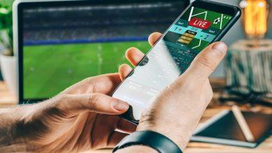 Cara Nonton Bola Gratis di TV dengan Hp Android