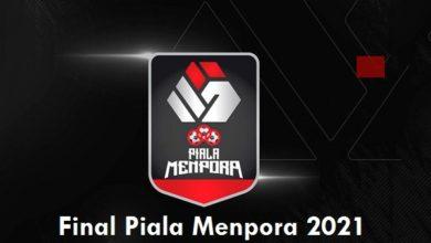 Link Live Streaming Final Piala Menpora 2021
