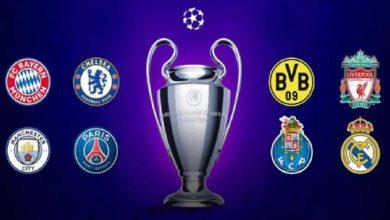 Link Live Streaming Gratis Liga Champions Terbaru