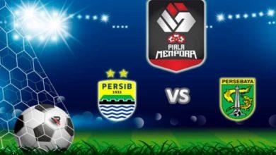 Link Live Streaming Gratis Piala Menpora