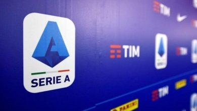 Link Live Streaming Gratis Serie A Terbaru 2021