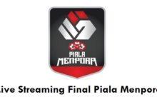 Situs Live Streaming Persija Vs Persib Final Piala Menpora
