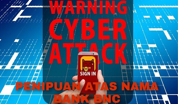 Cara Mengatasi Penipuan Atas Nama Bank Neo Commerce