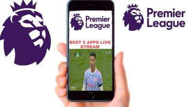 Aplikasi Nonton Liga Premier Inggris