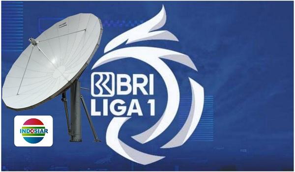 Cara Nonton BRI Liga 1 dari Parabola Terbaru 2021